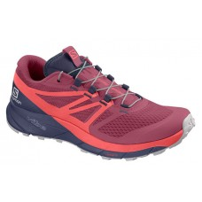 SALOMON ZAPATILLA SENSE RIDE 2 WOMEN