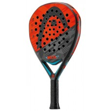 HEAD PALA PADEL DELTA ELITE