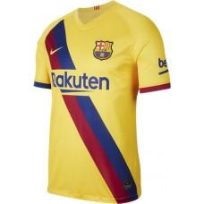 NIKE CAMISETA FC BARCELONA 2019/20 STADIUM AWAY HOMBRE