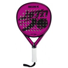 JUST TEN PALA PADEL NEON K  PINK